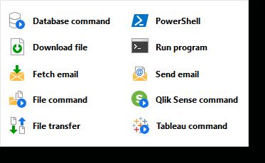 Visual ETL For Qlik Sense | EasyMorph